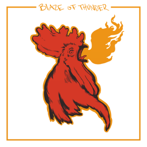 Blaze of Thunder